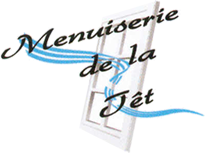 Logo MENUISERIE DE LA TET